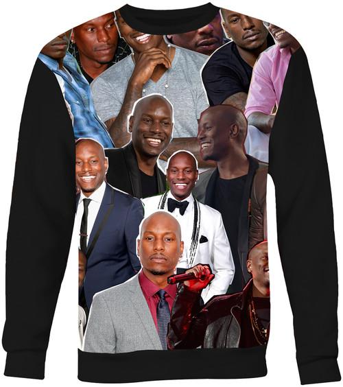 Tyrese Gibson Sweatshirt