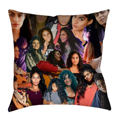 Jessie Reyez Pillowcase