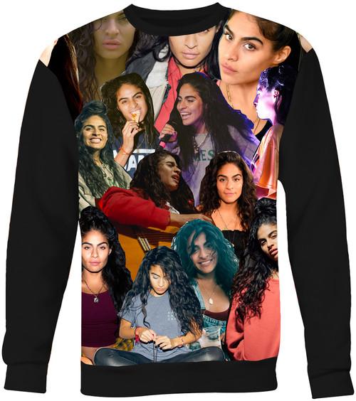 Jessie Reyez Sweatshirt