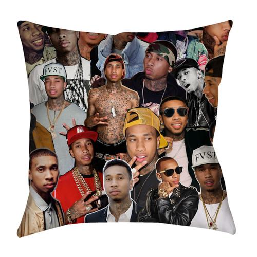 Tyga Pillowcase