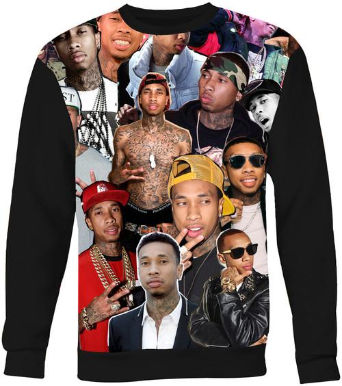Tyga Sweatshirt