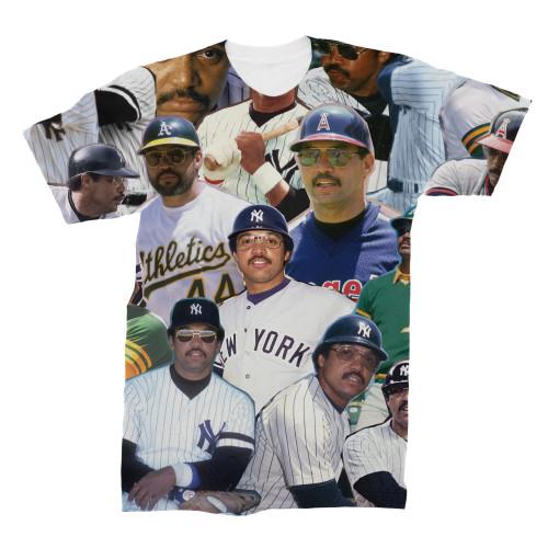 Reggie Jackson tshirt