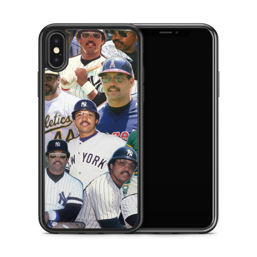 Reggie Jackson phone case x