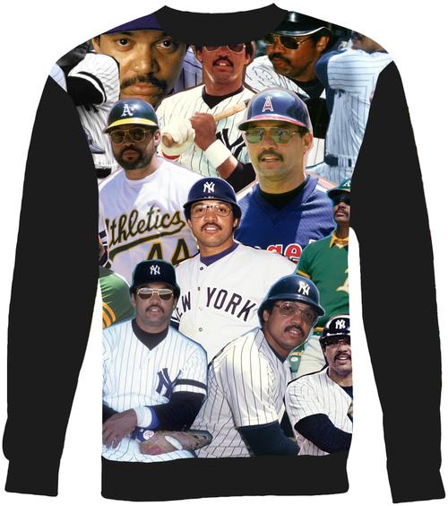 Reggie Jackson sweatshirt