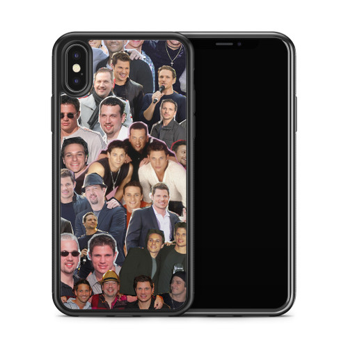 98 Degrees phone case x