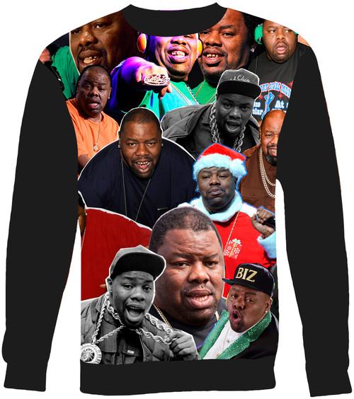 Biz Markie sweatshirt