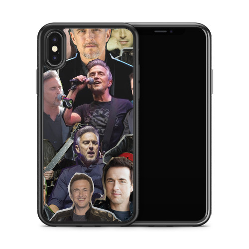 Colin James phone case x