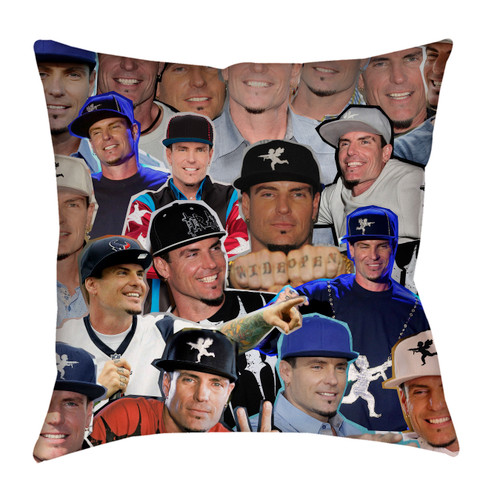 Vanilla Ice pillowcase