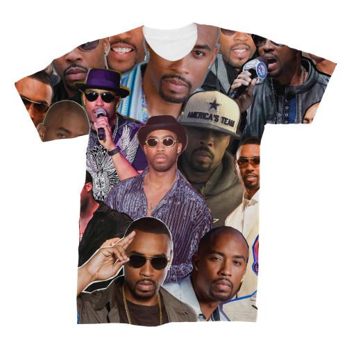 Montell Jordan tshirt