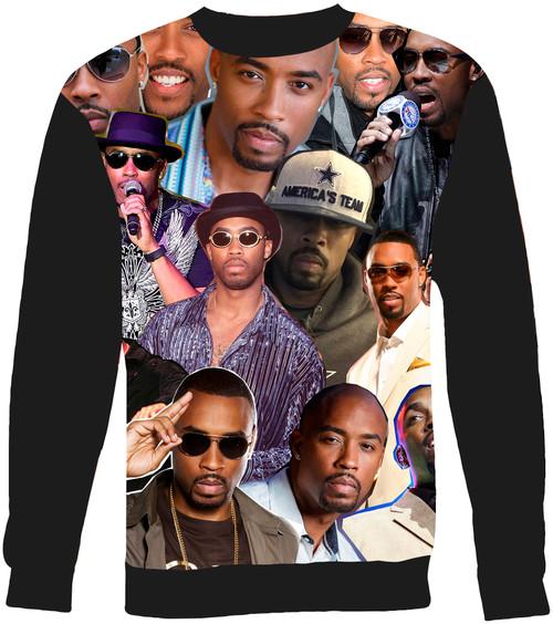 Montell Jordan sweatshirt