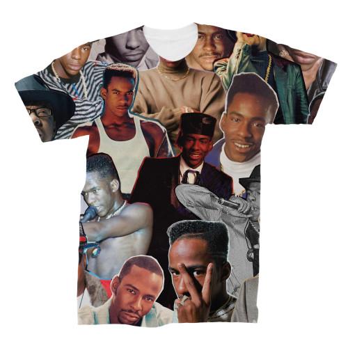 Bobby Brown tshirt