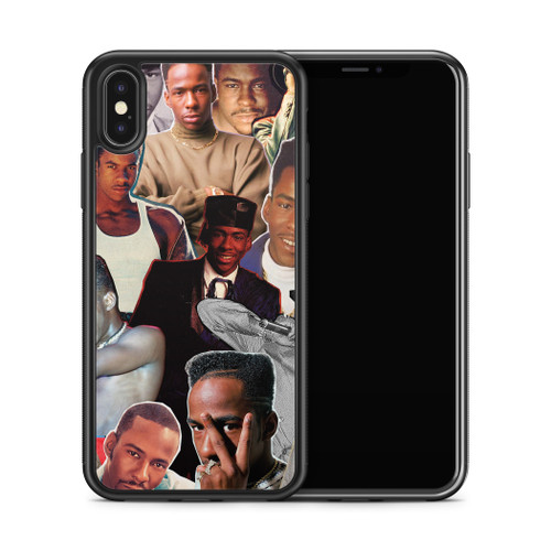Bobby Brown phone case x