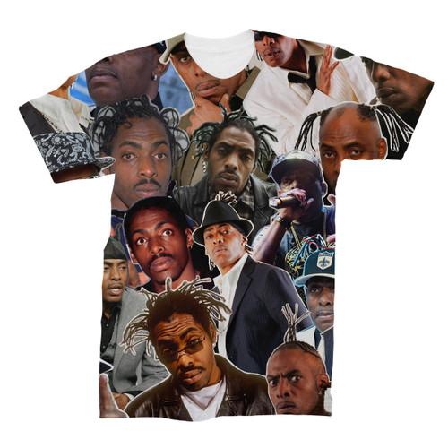 Coolio tshirt