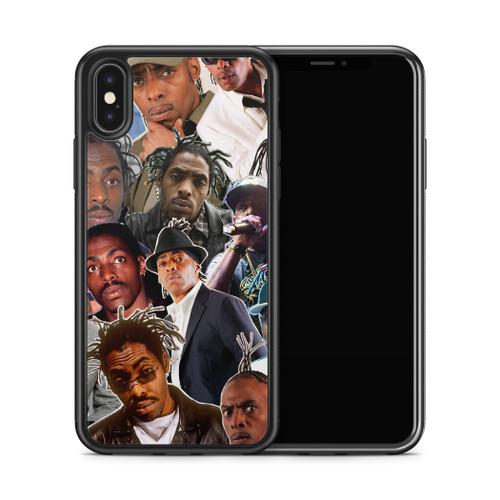 Coolio phone case x