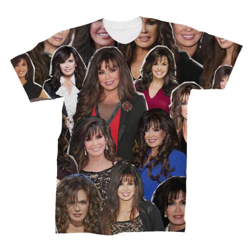 Marie Osmond tshirt