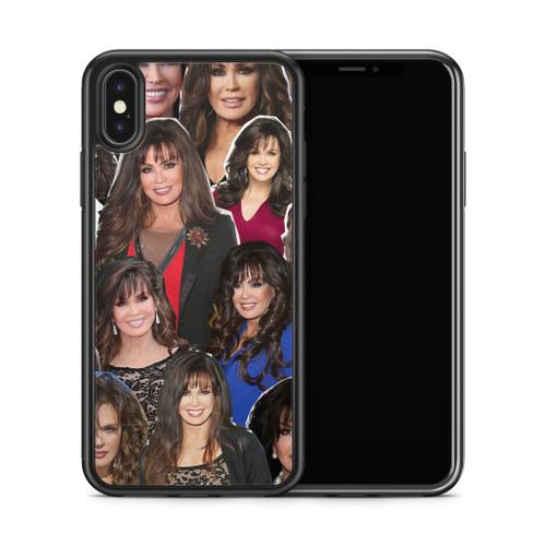 Marie Osmond phone case x