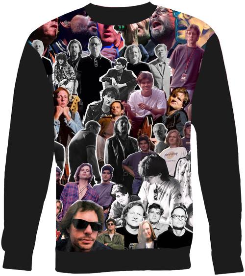 Gin Blossoms sweatshirt