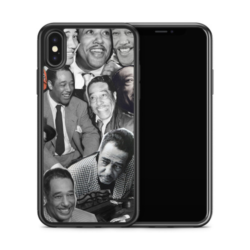 Duke Ellington phone case x