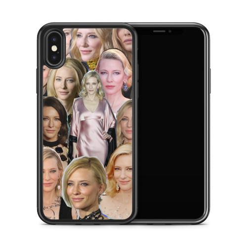 Cate Blanchett phone case x