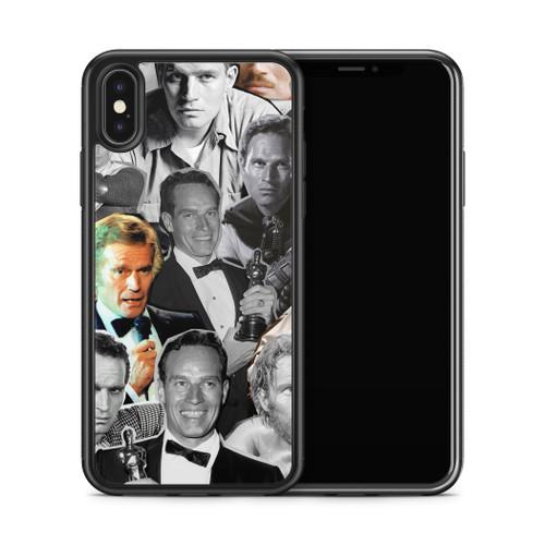 Charlton Heston phone case x