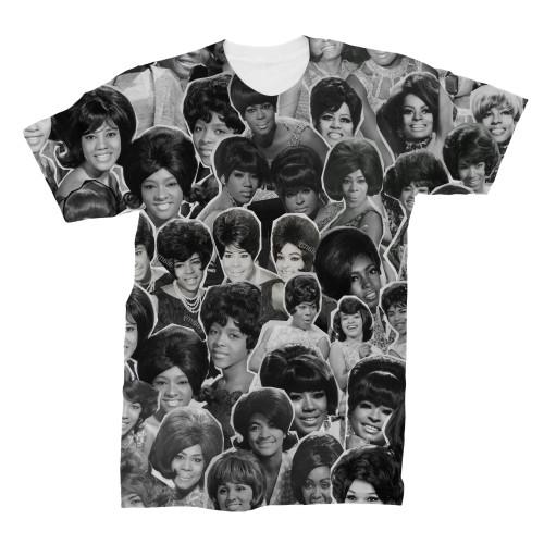 The Marvelettes tshirt