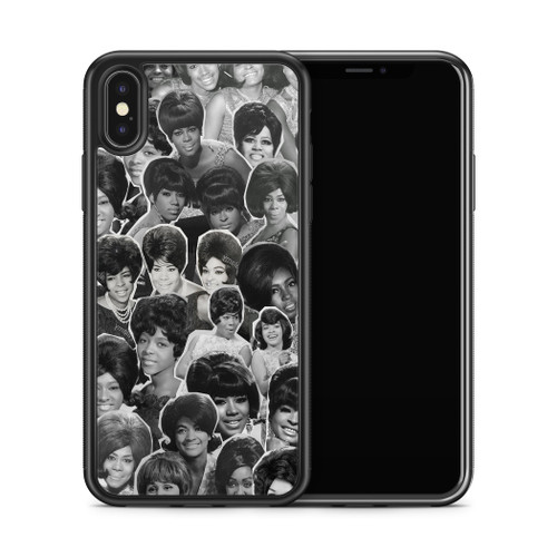 The Marvelettes phone case x