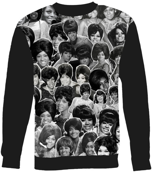 The Marvelettes sweatshirt
