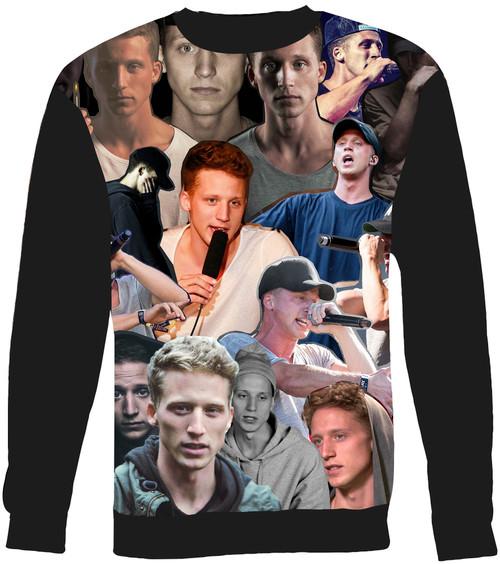 NF sweatshirt