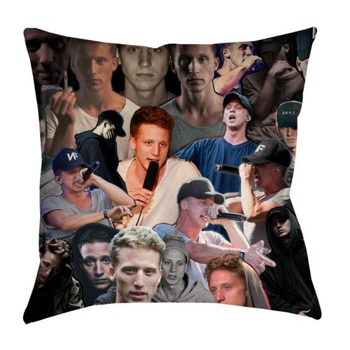 NF pillowcase