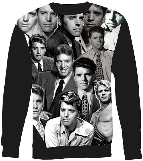 Burt Lancaster Sweatshirt