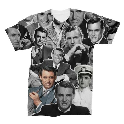 Cary Grant tshirt