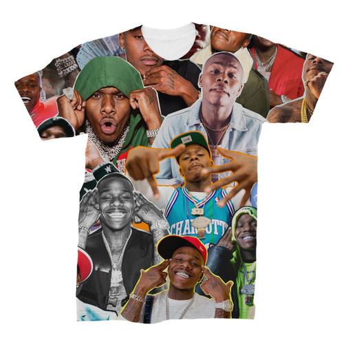 DaBaby tshirt