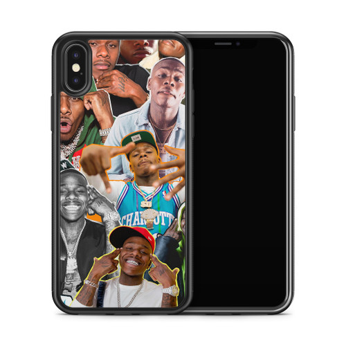 DaBaby phone case x
