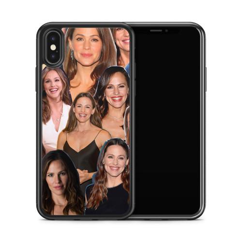 Jennifer Garner phone case x