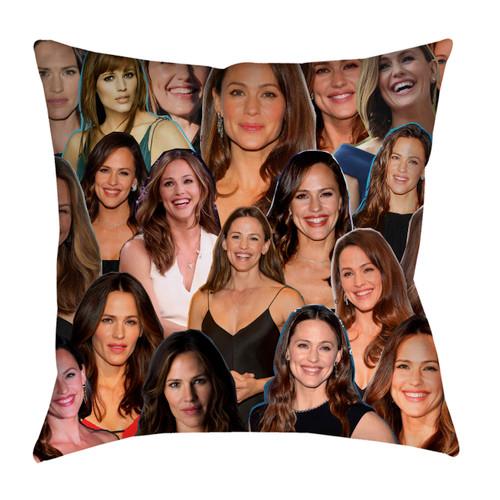 Jennifer Garner pillowcase