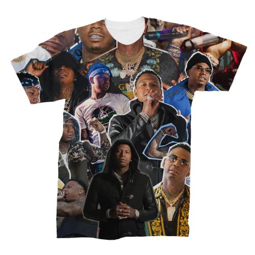 Moneybagg Yo tshirt