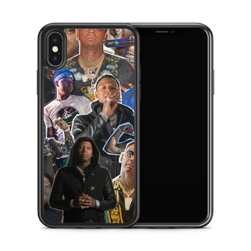Moneybagg Yo phone case x
