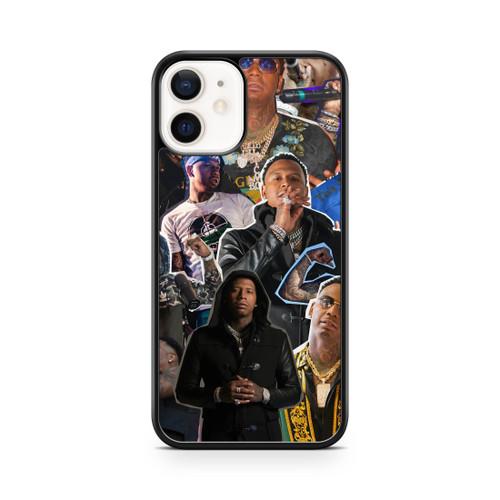Moneybagg Yo phone case 12