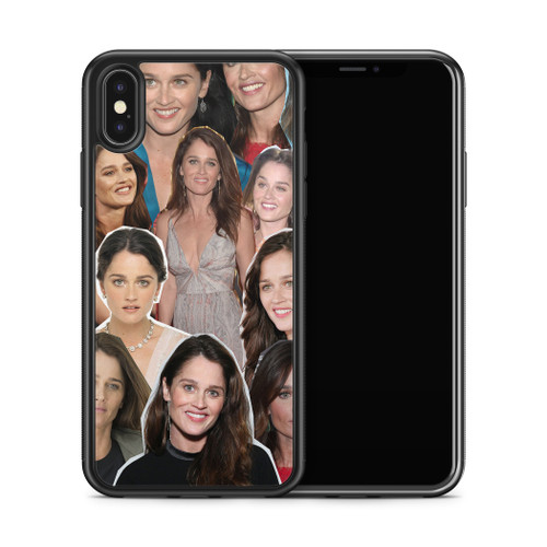 Robin Tunney phone case x