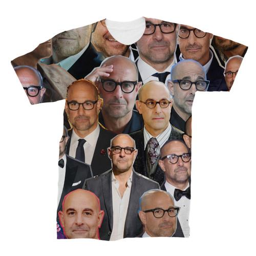 Stanley Tucci tshirt