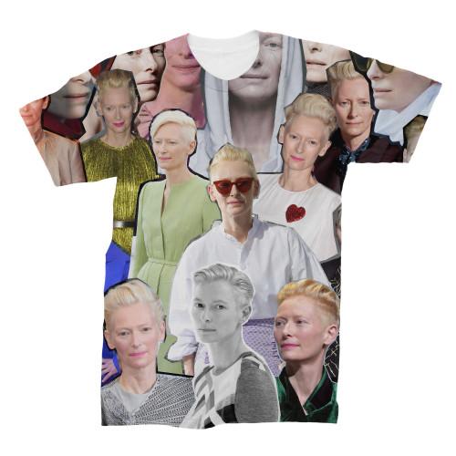 Tilda Swinton tshirt