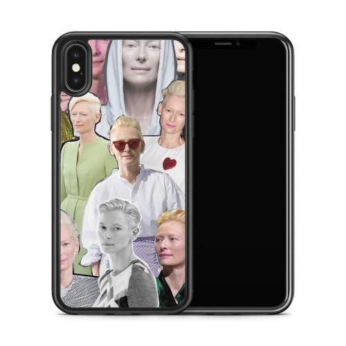 Tilda Swinton phone case x
