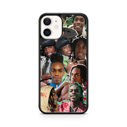 YNW Melly phone case 12