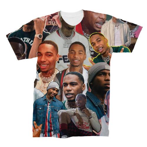 Key Glock tshirt