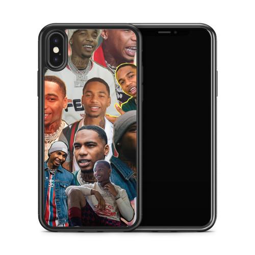 Key Glock phone case x