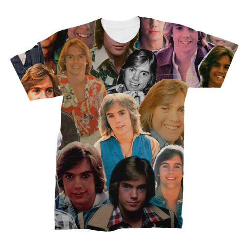 Shaun Cassidy tshirt