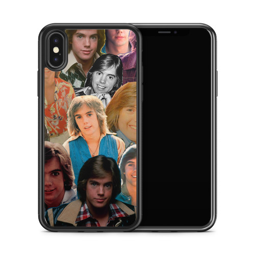 Shaun Cassidy phone case x
