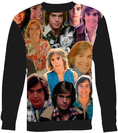 Shaun Cassidy sweatshirt