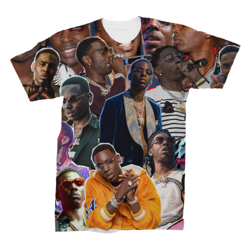 Young Dolph tshirt