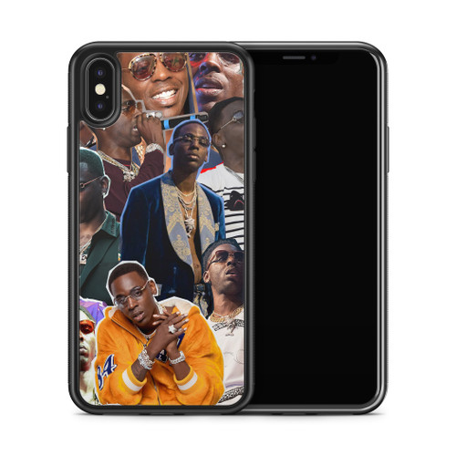Young Dolph phone case x